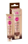 Dermacol Sun Cream & Lip Balm SPF30 huulepalsam 30 ml