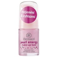 Dermacol Pearl Energy Makeup Base meigialuskreem 15 ml