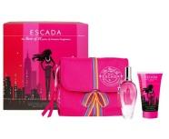 Escada Sexy (Pink) Graffiti 2011 lõhnakomplekt naistele EdT 100ml
