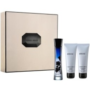 Giorgio Armani Code lõhnakomplekt naistele EdP 200 ml