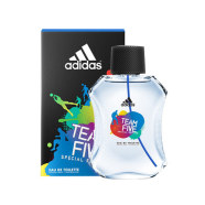 Adidas Team Five 100ml meeste tualettvesi EdT