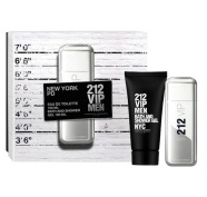 Carolina Herrera 212 VIP Men meeste lõhnakomplekt EdT 200ml
