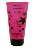 Avril Lavigne Black Star 150ml naiste dušigeel