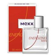 MEXX Energizing Man 50ml meeste tualettvesi EdT