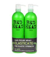 Tigi Bed Head Elasticate tugevdav šampoon ja palsam 1500 ml