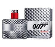 James Bond 007 Quantum 125ml meeste tualettvesi EdT