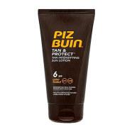 Piz Buin Tan & Protect Tan Intensifying SPF6 päevituskreem 150 ml