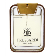 Trussardi My Land 30ml meeste tualettvesi EdT