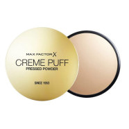 Max Factor Creme Puff pressitud puuder Temping Touch 21 g