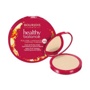 BOURJOIS Paris Healthy Balance Unifying kivipuuder 55 Beige Fonce 9 g
