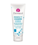 Dermacol Perfect Cleanser 3in1 näopuhastusgeel 100 ml
