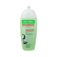 BOURJOIS Paris Fresh Cleansing Milk näopuhastuspiim 250 ml