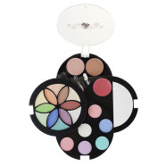 Makeup Trading Fashion Flower Compact meigikomplekt 15.1 g