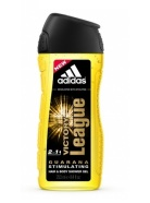 Adidas Victory League meeste dušigeel 250 ml