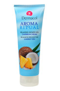 Dermacol Aroma Ritual Caribbean Dream dušigeel 250 ml