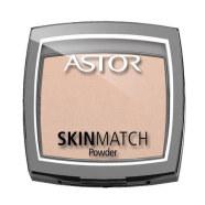 Astor Skin Match kivipuuder 7 g Ivory