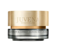 Juvena Skin Rejuvenate Nourishing Night Cream näokreem 50 ml