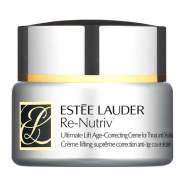 Esteé Lauder Re Nutriv Ultimate Lift Creme kehakreem kaelale ja dekolteele 50 ml