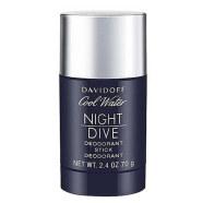 Davidoff Cool Water Night Dive meeste stick deodorant 75ml