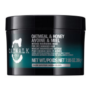 Tigi Catwalk Oatmeal & Honey Nourishing juuksemask 200ml