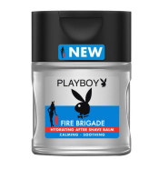 Playboy Fire Brigade Aftershave 100 ml