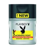 Playboy Morning Fight aftershave palsam 100ml