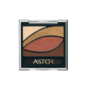 Astor Eye Artist Shadow Palette lauvärvid 4 g