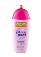 BOURJOIS Paris Foaming dušigeel 250ml