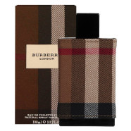 Burberry LONDON tualettvesi meestele EdT 30ml