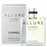 Chanel Allure Sport Cologne meeste odekolonn EdC 150ml