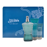 Jean Paul Gaultier Le Male lõhnakomplekt meestele EdT 250ml