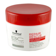 Schwarzkopf BC Cell Perfector Repair Rescue juuksemask 200 ml