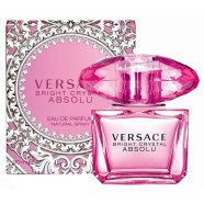 Versace Bright Crystal Absolu parfüümvesi naistele EdP 50 ml