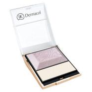 Dermacol Illuminating Palette kivipuuder 9 g