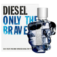 Diesel Only the Brave tualettvesi meestele EdT 35 ml