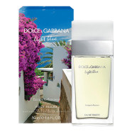 Dolce & Gabbana Light Blue Escape to Panarea EDT (100ml)
