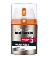 L´Oreal Paris Men Expert Vita Lift 5 näokreem meestele 50 ml