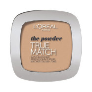 L´Oreal Paris True Match Super Blendable kivipuuder Honey 9 g