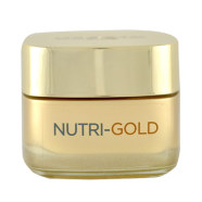 L´Oreal Paris Nutri Gold päevakreem 50 ml