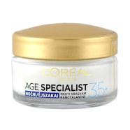 L´Oreal Paris Age Specialist 35+ Night Cream näokreem 50 ml