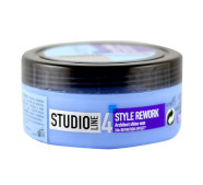 L´Oreal Paris Studio Line Style Rework Architect läikega juuksevaha 75 ml