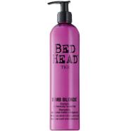 Tigi Bed Head Dumb Blonde juukseshampoon 750ml