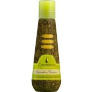 Macadamia Rejuvenating šhampoon kuivadele juustele 100ml