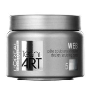 L´Oreal Paris Tecni Art Web Paste juuksepasta 150 ml