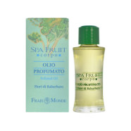 Frais Monde Spa Fruit Rhubarb Flower Perfumed Oil parfüümõli 10 ml