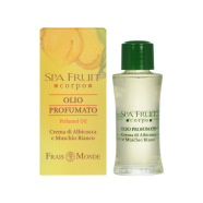 Frais Monde Spa Fruit Apricot And White Musk parfüümõli 10 ml