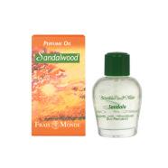 Frais Monde Sandalwood Perfume Oil parfüümõli 12 ml