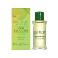 Frais Monde Spa Fruit Green Apple And Amber parfüümõli 10 ml