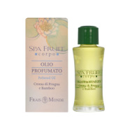 Frais Monde Spa Fruit Plum And Bamboo Perfumed Oil parfüümõli 10 ml