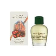 Frais Monde Cassis e Muschio Bianco parfüümõli naistele 12 ml